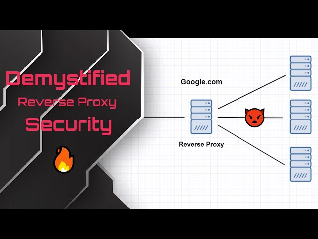 Demystifying Reverse Proxy Misconfigurations