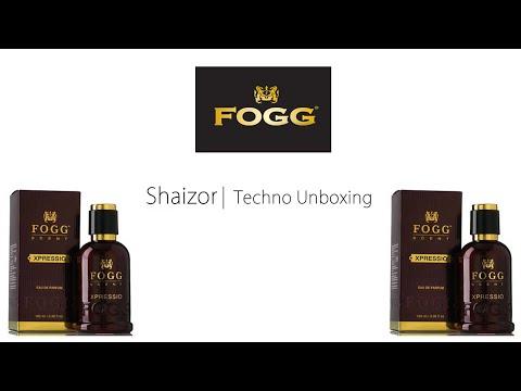 FOGG SCENT XPRESSIO