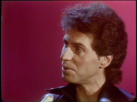 Dick Clark Interviews Johnny Rivers - American Bandstand 1981