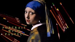 THE OLD MASTERS FOR BEGINNERS. TUTORIAL HOW TO DRAW LIKE VERMEER | MISTAKES OF BEGINNERS.