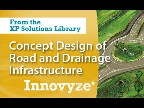 Concept Design of Road and Drainage Infrastructure Webinar