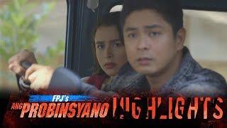 FPJ's Ang Probinsyano: Joven and Carlo's first appearance on FPJ's Ang Probinsyano