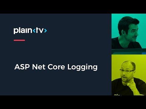 ASP Net Core Logging