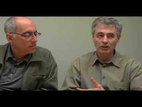 FilmCatcher: Interview with Steve James & Peter Gilbert