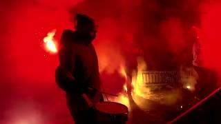Вьетнамские флешбеки на футбольном матче ФК ВГИК