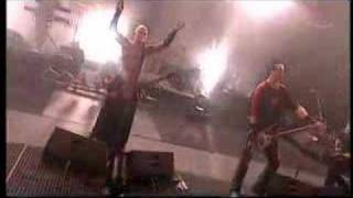 Tiamat - Whatever That Hurts (live)