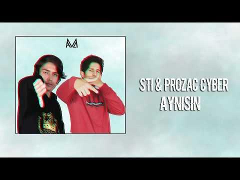 AYNISIN DüetPazuzu- Prozac Cyber&  Beatz:OldTime90&39;s Rap Beats