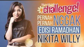 Video Nikita Willy Batal Puasa Gara-Gara Pacaran? download MP3, 3GP, MP4, WEBM, AVI, FLV Juli 2018