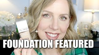 FOUNDATION FEATURED | FLOWER BEAUTY LIGHT ILLUSION | New!