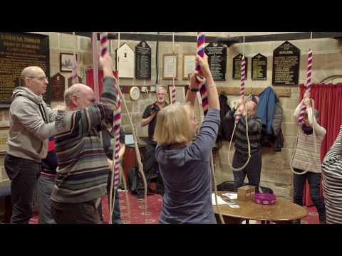 WLBSE! Presents...The Norman Tower And The Bell Ringers (Punch FilmsUK)