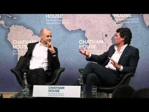 Event Speech: Corporate Leaders Series