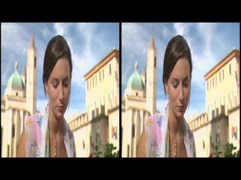 Sony 3d SBS Oculos Tv3d Virtual Realyt Demo 3d HD(6)