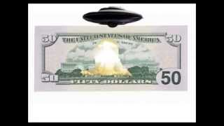 Fifty Dollars Animation