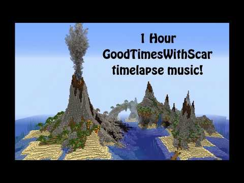 Lupos Nocte - Howling (GoodTimesWithScar Music) (1 Hour)