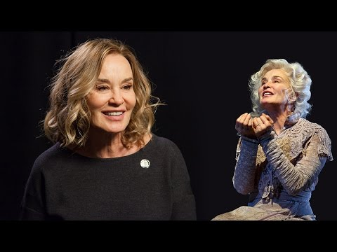 Jessica Lange Talks Working Harder Than Ever Before on Long ...