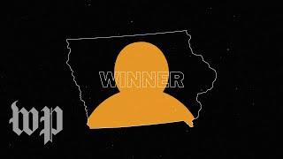 Gambar cover How the Iowa caucuses work