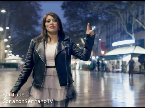 Corazón Serrano - Tu Juguetito (Video Oficial 2015)