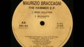Maurizio Braccagni - Mosquito [1993]