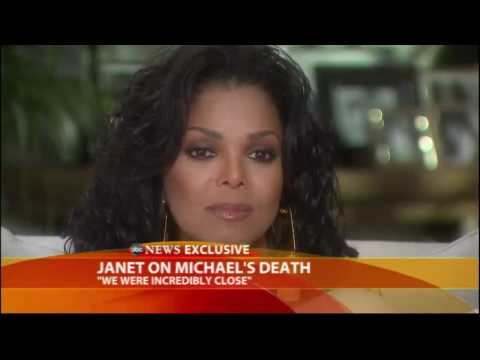 Janet: Misses Michael's 'Silliness'