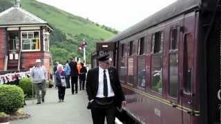 Hidden Gems: Wales, Traveling Through Wales