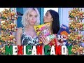 RUSSIAN TRIES MEXICAN CANDY | Galaxy Girl