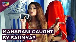 Rani Gets Kidnapped | Maharani's Masterplan Revealed | Shakti | Colors Tv