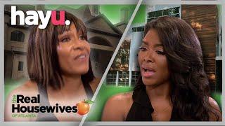 The Real Housewives of Atlanta | Moore Manor vs Chateau Shereé
