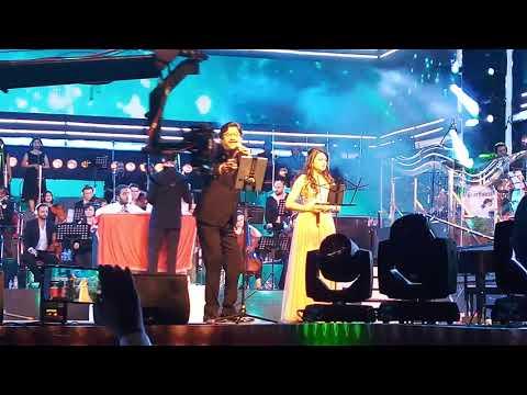 Sairat Zal Ji | Ajay Atul Live In Concert 2017