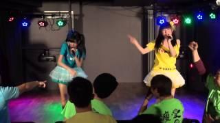 2014/5/4 Idol Apaiser~GW~ えびぞりダイヤモンド:私立恵比寿中学 t♡...