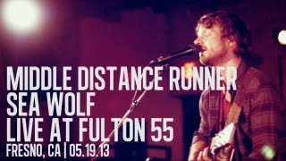 Sea Wolf | Middle Distance Runner | Live in Fresno, CA