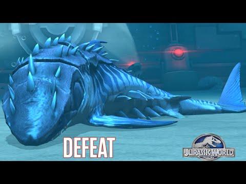 скачать Megalodon игра через торрент - фото 9