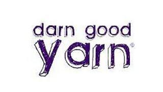 Darn Good Yarn Order Unboxing