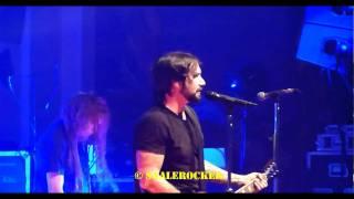 Der W - Ein Lied für meinen Sohn - Live in Halle 2011