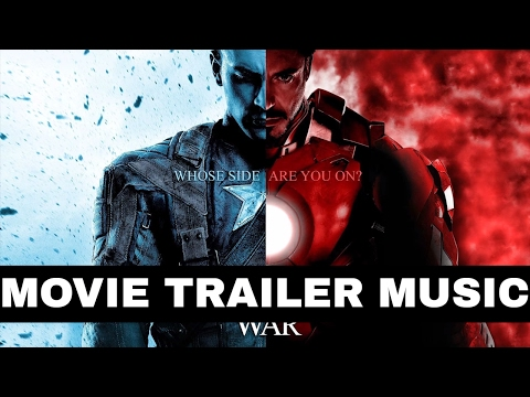 MOVIE TRAILER MUSIC | 1 Hour Of Epic Music From Various Movie Trailers
