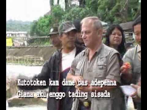 Lagu Karo Banjir Bandang Bukit Lawang Mp3