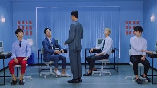 CNBLUE -11th single「SHAKE」Teaser