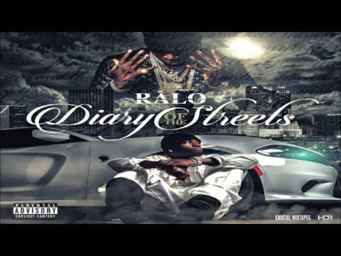 Ralo - Promise (Feat. Bandit Gang Marco) [Diary Of The Streets] [2015] + DOWNLOAD