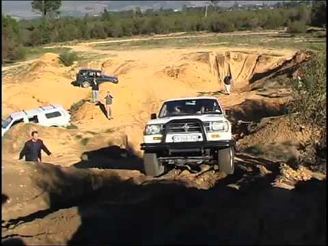 Best of FOUR-WHEEL DRIVE Tv show