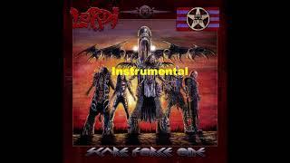 Lordi -  Amen's Lament to Ra II Instrumental