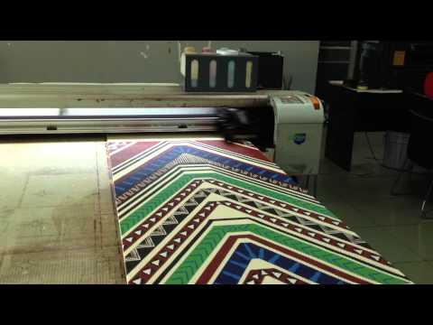 Yoga mat printing, mat printer, cushion printer,pad printing machine