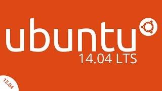 How to upgrade Ubuntu Server 13.04 to version 14.04 LTS