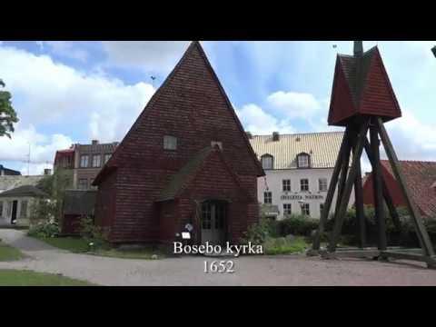 Kulturen i Lund, Museum & friluftsmuseum