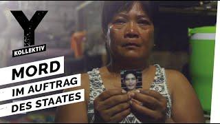 Mord im Auftrag des Staates - Drogenkrieg auf den Philippinen