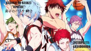 Repeat youtube video KUROKO NO BASKET (黒子のバスケ)