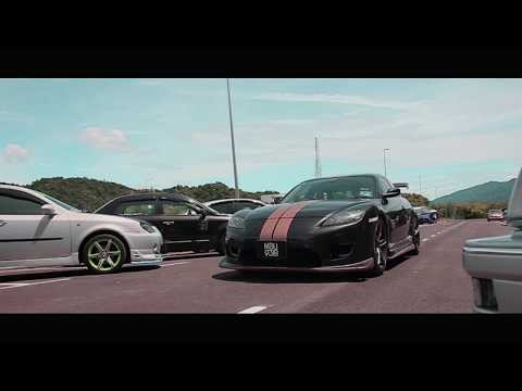 Charity Auto Show 2017 In Ipoh By Five Filming Production