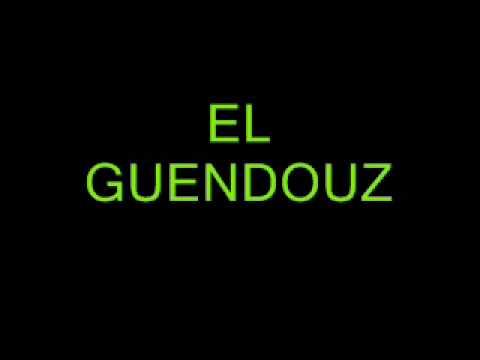 GUENDOUZ TÉLÉCHARGER MP3 EL
