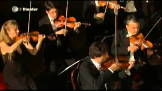 VIVALDI Flute Concerto No  5 in F major, RV 434 I Solisti Veneti Orq D° Claudio Scimone Flute SIR Ja