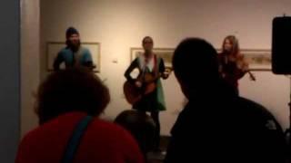 Laura Veirs - 'The Fox' Live @ M.A.C. Birmingham 04/02/12