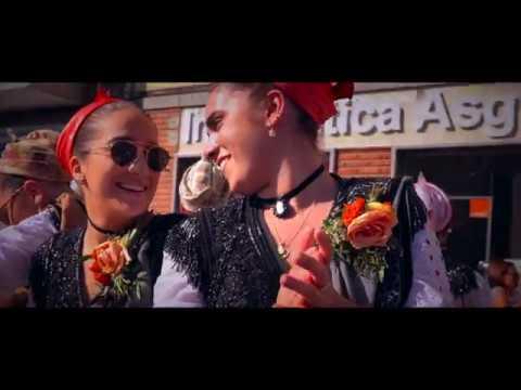 """Vídeo del Ayuntamiento Parres en FITUR 2019: """"Fiestas de Parres"""""""