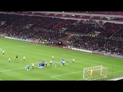 Jozy Altidore Sunderland vs Chelsea